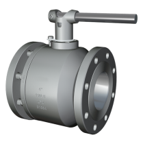 2PCFORGED STEEL FLOATING BALL VALVE