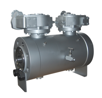 BMI 6D Product DOUBLE BLOCK AND BLEED VALVE 1 double_block_and_bleed_valve