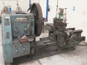 Services Lathe Machine 4 seibu_koki